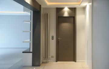 Bomport fabricant portes interieures contemporaines for Decoration pour porte d interieur